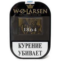 Табак трубочный W.O. Larsen 1864 (100 г)