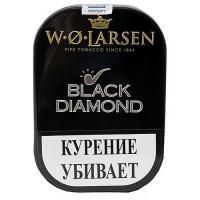 Табак трубочный W.O. Larsen Black Diamond (100 г)