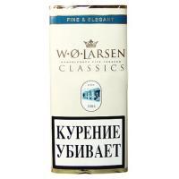 Табак трубочный W.O. Larsen Fine (50 г)