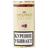 Табак трубочный W.O. Larsen Mellow (50 г)