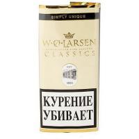 Табак трубочный W.O. Larsen Simply Unique (50 г)