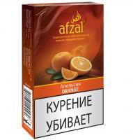 Табак для кальяна Afzal Апельсин (40 г)
