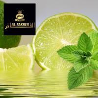 Табак для кальяна Al Fakher Лимон и Мята (50 г)