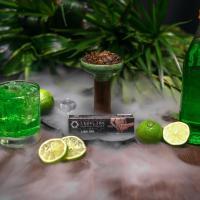 Табак для кальяна Legal Joy Lime Mix (50 г)