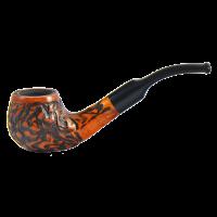 Курительная трубка Lorenzo Garden Rustic