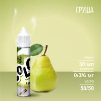 Жидкость Solo Груша (6 мг/30 мл)