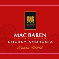 Табак трубочный Mac Baren Cherry Ambrosia (40 г)