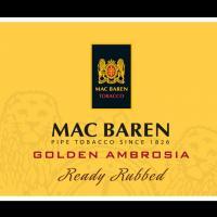 Табак трубочный Mac Baren Golden Ambrosia (50 г)