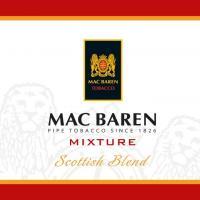 Табак трубочный Mac Baren Mixture (50 г)
