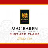 Табак трубочный Mac Baren Mixture Flake (100 г)