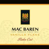 Табак трубочный Mac Baren Vanilla Flake (50 г)