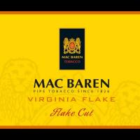 Табак трубочный Mac Baren Virginia Flake (50 г)