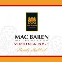 Табак трубочный Mac Baren Black Virginia (50 г)