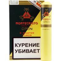 Сигара Montecristo Master Tubos