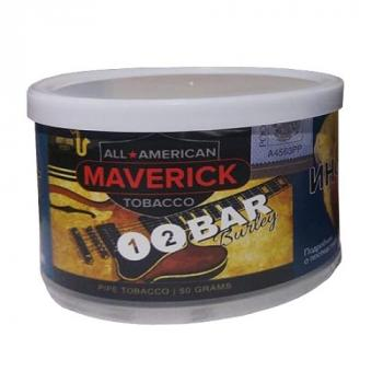 Табак трубочный Maverick 12 Bar Burley (50 г)