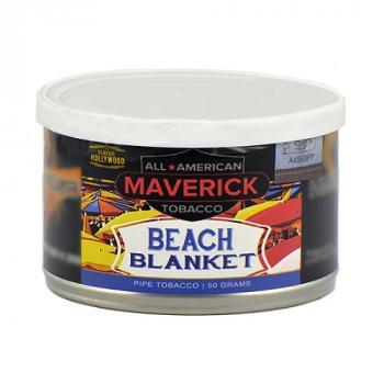 Табак трубочный Maverick Beach Blanket Blend (50 г)
