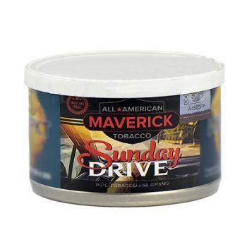 Табак трубочный Maverick Sunday Drive (50 г)