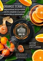 Табак для кальяна Must Have Orange Team (125 г)