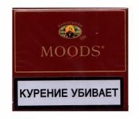 Сигариллы Danneman Moods (10 шт)