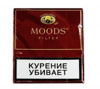 Сигариллы Danneman Moods Filter (10 шт)