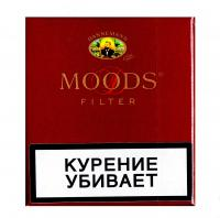 Danneman Moods Filter 20 шт