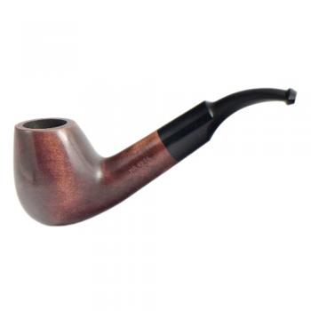 Курительная трубка Mr. Brog 27 Big Horn Gold
