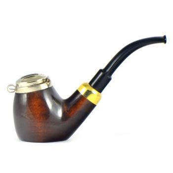 Курительная трубка Mr. Brog 21 Old Army