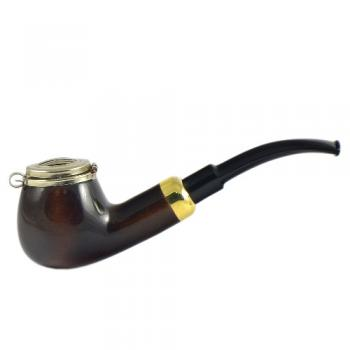 Курительная трубка Mr. Brog 25 Kaiser
