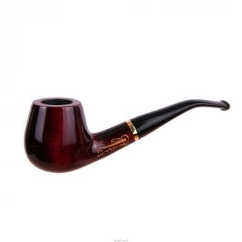 Курительная трубка Mr. Brog 12 Rock'n'roll