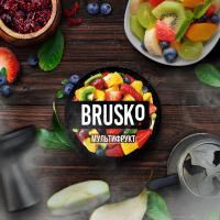 Кальянная смесь Brusko Мультифрукт (50 г)