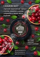 Табак для кальяна Must Have Cranberry (125 г)
