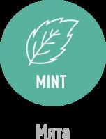 Табак сигаретный American Blend Mint (40 г)