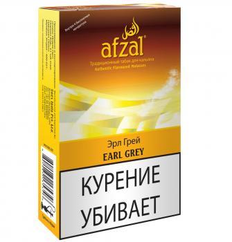 Табак для кальяна Afzal Эрл Грей (40 г)