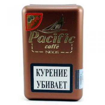 Сигариллы Neos Pacific Caffe (10 шт)