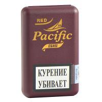 Сигариллы Neos Pacific Aromatic Vanilla (10 шт)