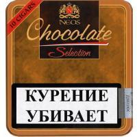Сигариллы Neos Chocolate (10 шт)