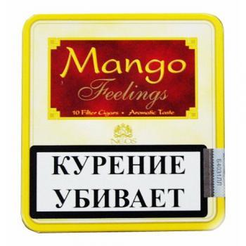 Сигариллы Neos Feelings Mango (10 шт)
