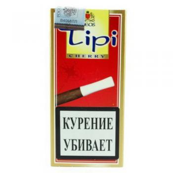 Сигариллы Neos Tipi Cherry (5 шт)