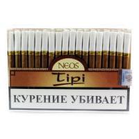 Сигариллы Neos Tipi Vanilla (50 шт)