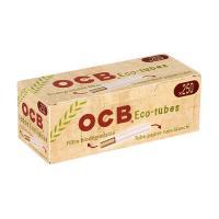 Гильзы сигаретные OCB Eco Tubes 250 шт