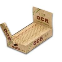 Бумага сигаретная OCB Organic 1¼ (50 шт)