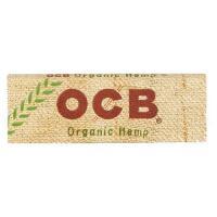Бумага сигаретная OCB Organic Hemp (50 шт)
