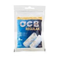 Фильтры для самокруток OCB Regular (100 шт)