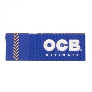 Бумага сигаретная OCB Ultimate 1¼ (50 шт)