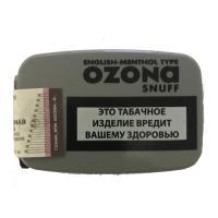 Нюхательный табак Ozona Mentol (7 г)