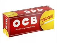 Гильзы сигаретные OCB Long Filters 200 шт