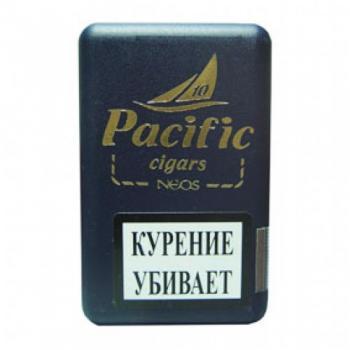 Сигариллы Neos Pacific (10 шт)