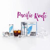 Табак для кальяна Smoke Angels Pacific Route (25 г)