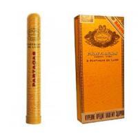 Сигары Partagas De Luxe Tubos