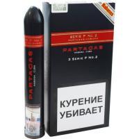 Сигара Partagas Serie P №2